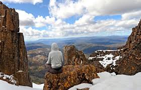 Australia is not only kangaroos and awesome ski slopes but also breathtaking views.